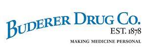 Buderer logo