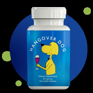 Hangover Dog Supplement